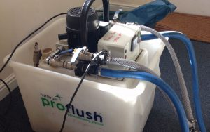 Plumbing & Heating Servicing